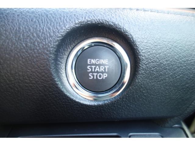 【スマートエントリーシステム】 エンジンの始動もスマートにワンプシュで始動します