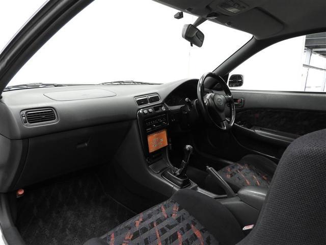 トヨタ カローラレビン BZ-R キーレス ETC