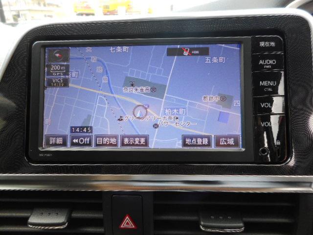 ハイブリッドG メモリーナビ ワンセグ バックモニター ETC 両側電動スライドドア スマートキー(15枚目)