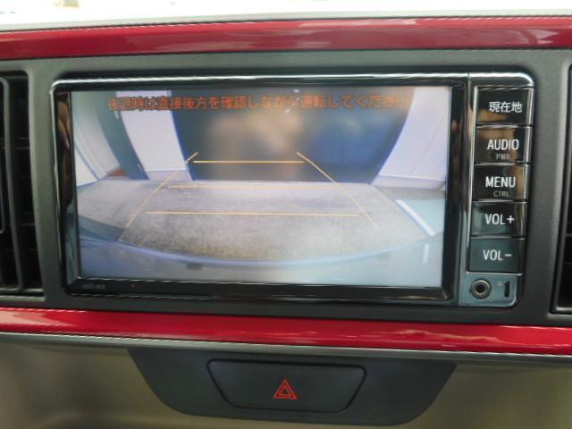 モーダ Gパッケージ メモリーナビ ワンセグ バックモニター ETC LEDヘッドライト スマートキー 純正アルミホイール ベンチシート(15枚目)