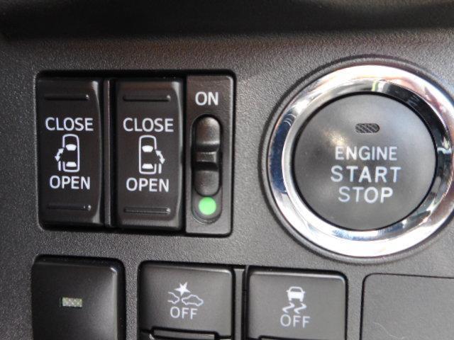 Gターボ SAIII メモリーナビ フルセグ バックモニター ETC 両側電動スライドドア スマートキー LEDヘッドライト 純正アルミホイール ドラレコ(18枚目)