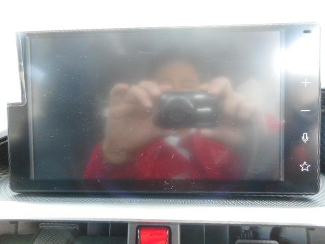 G ディスプレイオーディオ・フルセグTV・バックモニター・LEDヘッドライト・純正アルミホイール・スマートキー・ワンオーナー・スマートアシスト・令和元年式・走行距離5400キロ(15枚目)