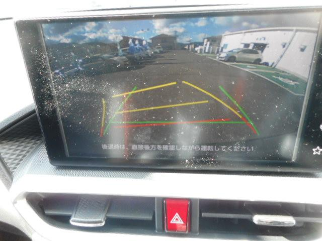 G ディスプレイオーディオ・フルセグTV・バックモニター・LEDヘッドライト・純正アルミホイール・スマートキー・ワンオーナー・スマートアシスト・令和元年式・走行距離5400キロ(16枚目)