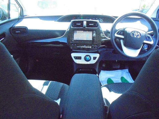 Sセーフティプラス フルセグメモリーナビ+バックモニター+LEDヘッドライト+クルーズコントロール+ABS+ドライブレコーダー+純正アルミホイール+ワンオーナーETC(5枚目)