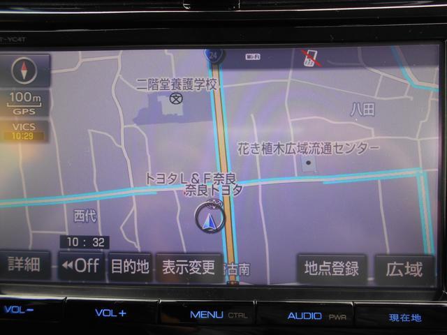 S メモリーナビ バックモニター ETC付(8枚目)