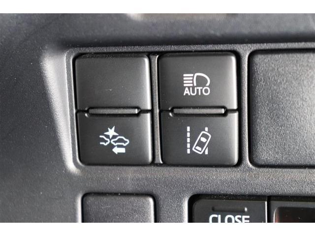 ハイブリッドV フルセグ メモリーナビ DVD再生 バックカメラ 衝突被害軽減システム ETC 両側電動スライド LEDヘッドランプ 乗車定員7人 3列シート ワンオーナー(3枚目)