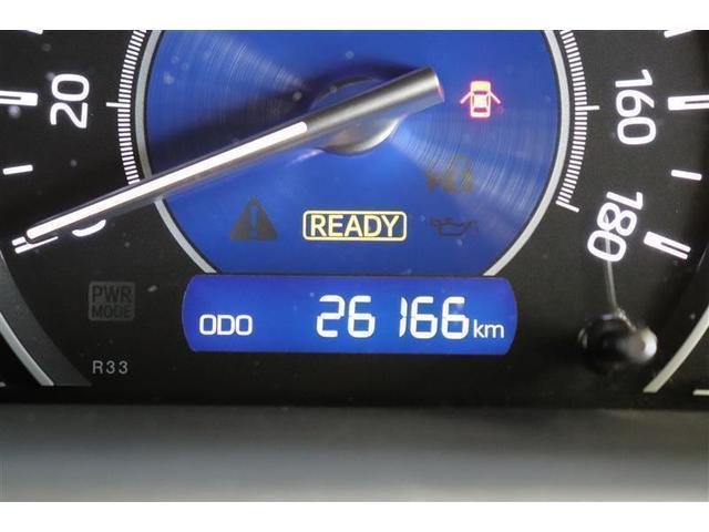 ハイブリッドV フルセグ メモリーナビ DVD再生 バックカメラ 衝突被害軽減システム ETC 両側電動スライド LEDヘッドランプ 乗車定員7人 3列シート ワンオーナー(16枚目)