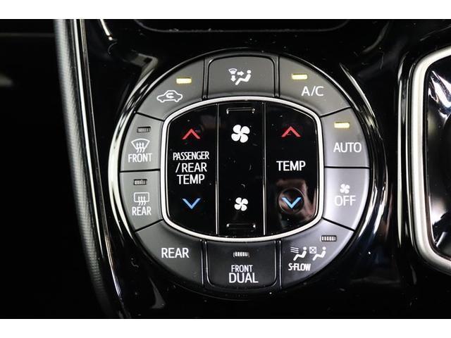 ハイブリッドV フルセグ メモリーナビ DVD再生 バックカメラ 衝突被害軽減システム ETC 両側電動スライド LEDヘッドランプ 乗車定員7人 3列シート ワンオーナー(19枚目)