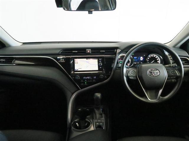 トヨタ カムリ ハイブリッド X トヨタ セーフティーセンスP付き