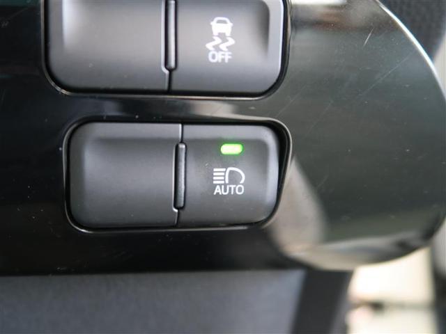 オートマチックハイビームです☆ ヘッドライトのHIとLOを自動切り替えしてくれる機能です(^◇^)