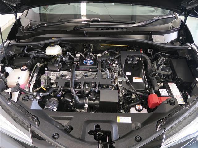 HV S 衝突回避支援システム付き ワンオーナー車(15枚目)