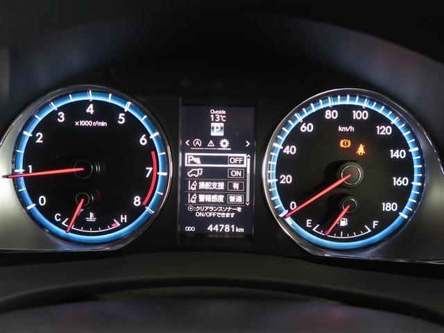 プレミアム アドバンスドパッケージ LED ワンオーナー車(10枚目)