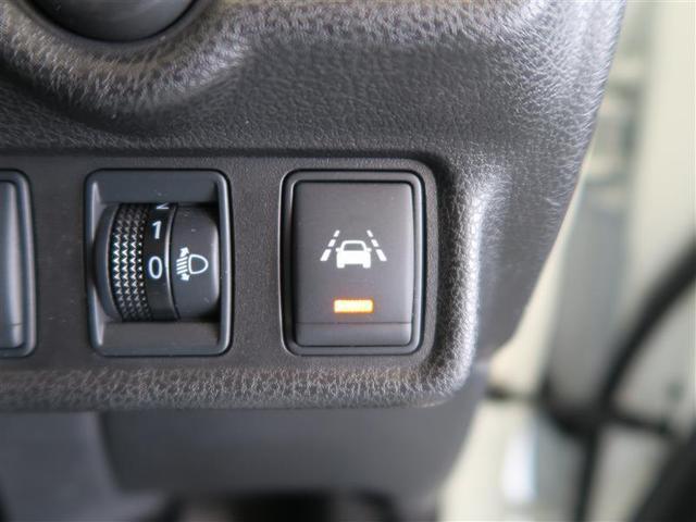 車線逸脱警報機能付きです!走行中ウィンカー操作なしで道路の白線に近づくと危険をお知らせしてくれます!!