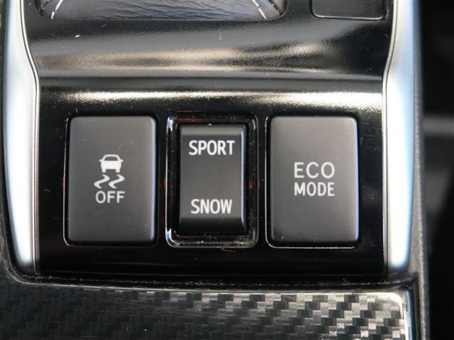 走りをお楽しみいただくお車ですが、燃費も考慮されております☆また、よりキビキビ走ってくれるSPORTモードもございます(^^)/