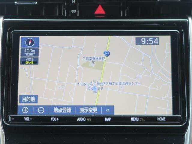 「トヨタ」「ハリアー」「SUV・クロカン」「奈良県」の中古車3