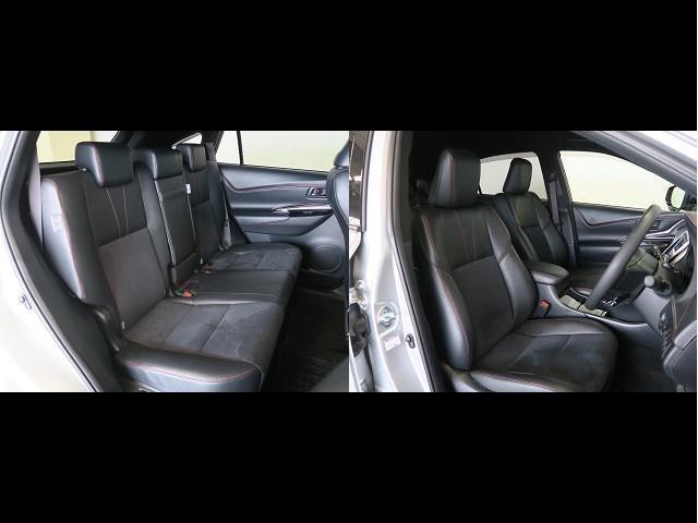 「トヨタ」「ハリアー」「SUV・クロカン」「奈良県」の中古車14