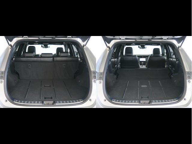 「トヨタ」「ハリアー」「SUV・クロカン」「奈良県」の中古車15