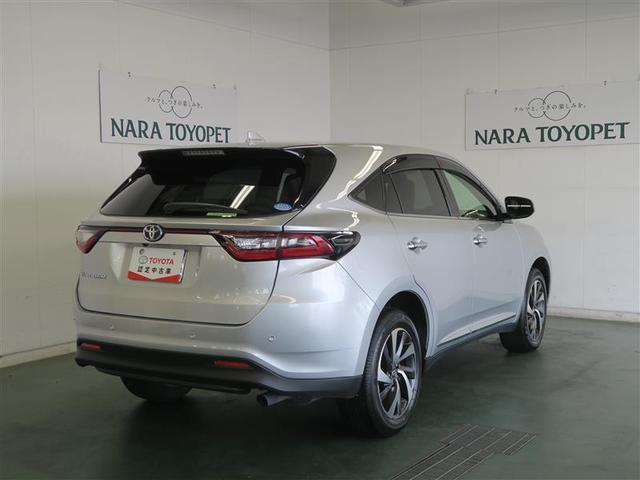 「トヨタ」「ハリアー」「SUV・クロカン」「奈良県」の中古車19