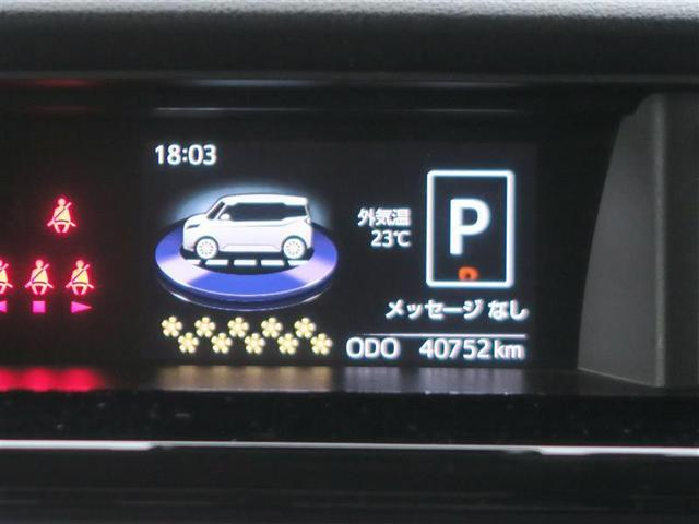 「トヨタ」「タンク」「ミニバン・ワンボックス」「奈良県」の中古車8