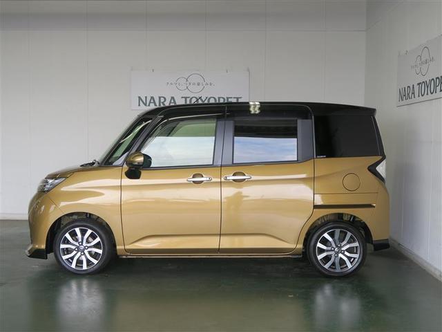 「トヨタ」「タンク」「ミニバン・ワンボックス」「奈良県」の中古車18