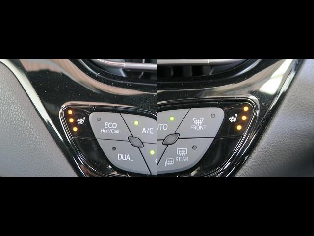 「トヨタ」「C-HR」「SUV・クロカン」「奈良県」の中古車12