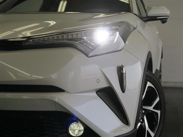 「トヨタ」「C-HR」「SUV・クロカン」「奈良県」の中古車16
