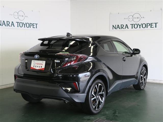 「トヨタ」「C-HR」「SUV・クロカン」「奈良県」の中古車19