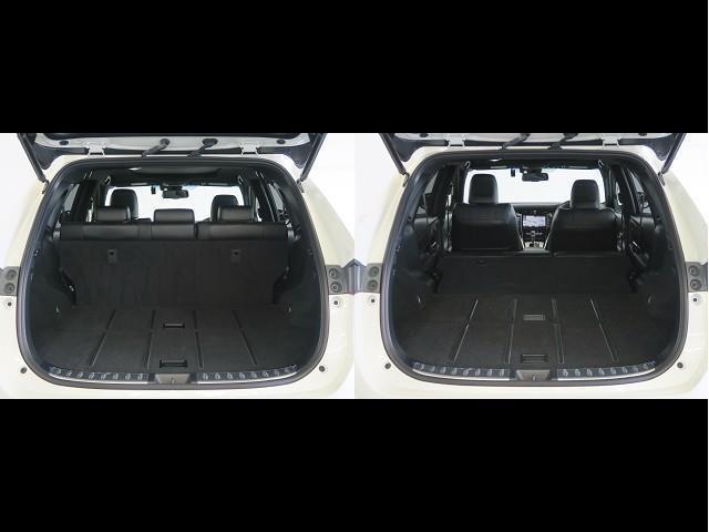 「トヨタ」「ハリアー」「SUV・クロカン」「奈良県」の中古車16