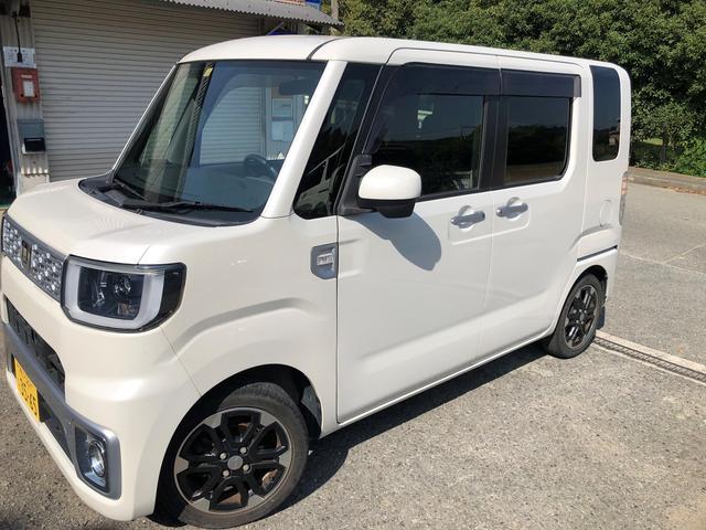 「ダイハツ」「ウェイク」「コンパクトカー」「兵庫県」の中古車3