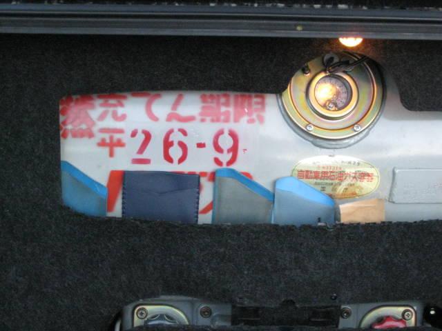 6人乗りAT 自動ドア LPG(14枚目)