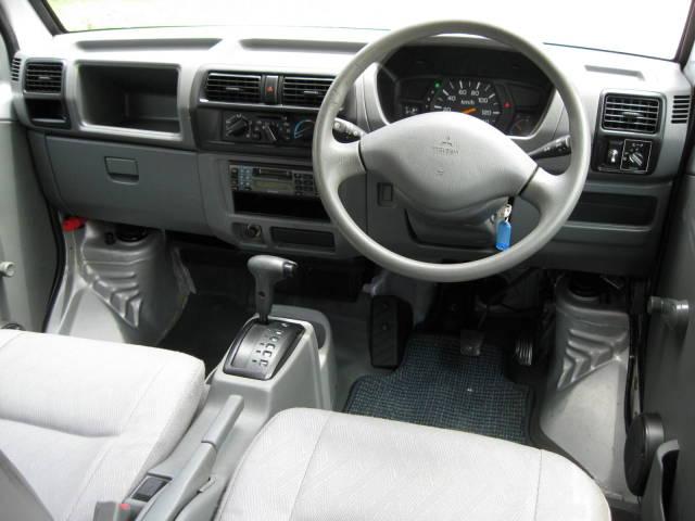 ハイルーフ 車いす スローパー 4WD(8枚目)