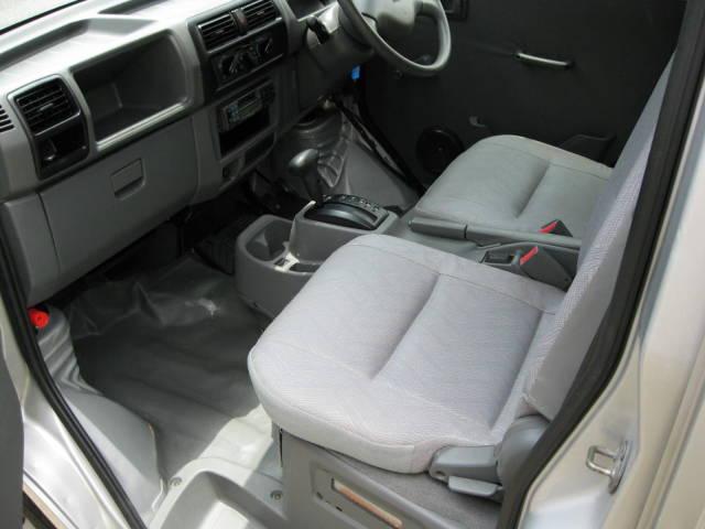 ハイルーフ 車いす スローパー 4WD(10枚目)