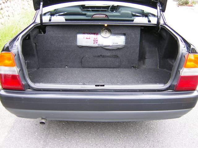 スタンダードデラックスパッケージ 社用車上り LPG(8枚目)