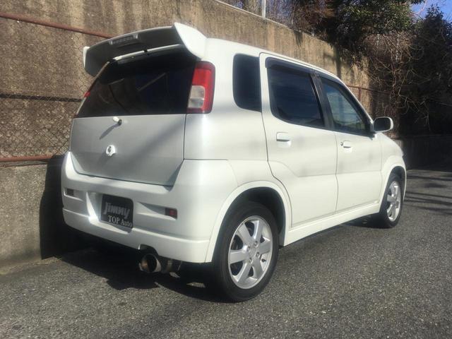「スズキ」「Keiワークス」「コンパクトカー」「兵庫県」の中古車6