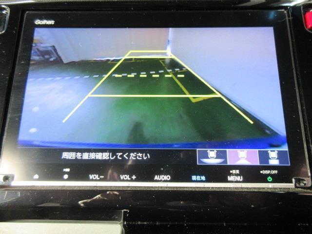 G・ターボパッケージ フルセグ メモリーナビ DVD再生 バックカメラ 衝突被害軽減システム ETC ドラレコ HIDヘッドライト アイドリングストップ(12枚目)