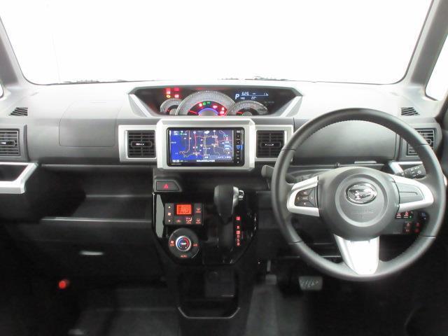 GターボリミテッドSAIII フルセグ メモリーナビ DVD再生 バックカメラ 衝突被害軽減システム 両側電動スライド LEDヘッドランプ アイドリングストップ(4枚目)