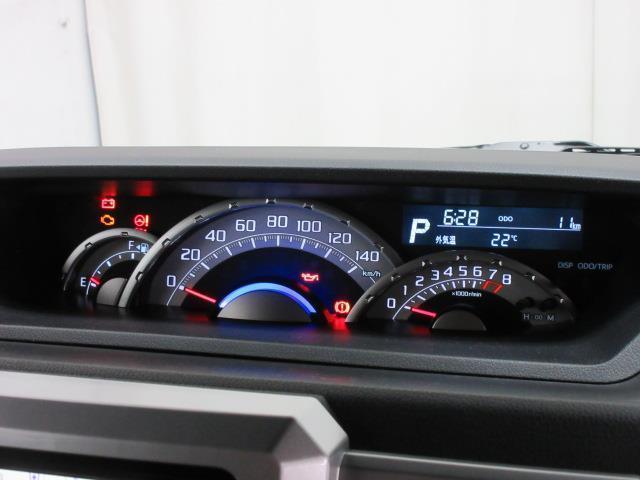GターボリミテッドSAIII フルセグ メモリーナビ DVD再生 バックカメラ 衝突被害軽減システム 両側電動スライド LEDヘッドランプ アイドリングストップ(11枚目)