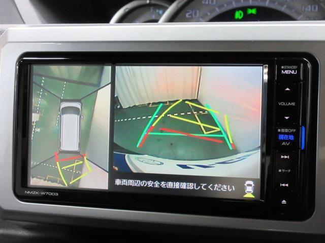 GターボリミテッドSAIII フルセグ メモリーナビ DVD再生 バックカメラ 衝突被害軽減システム 両側電動スライド LEDヘッドランプ アイドリングストップ(14枚目)