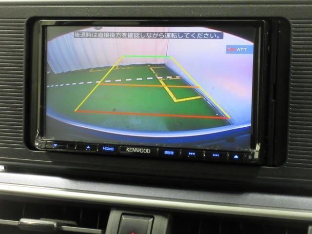 アクティバX ワンセグ メモリーナビ DVD再生 バックカメラ ETC アイドリングストップ(11枚目)