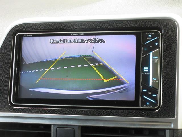 G フルセグ メモリーナビ DVD再生 バックカメラ 衝突被害軽減システム ETC 両側電動スライド LEDヘッドランプ 乗車定員6人 3列シート アイドリングストップ(12枚目)