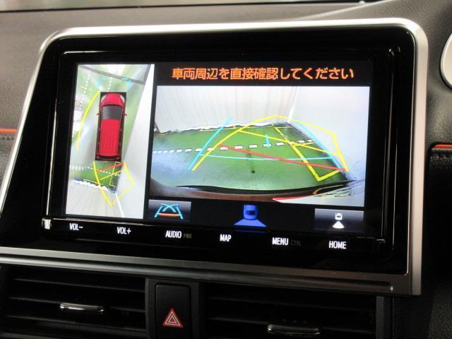 G クエロ フルセグ メモリーナビ DVD再生 バックカメラ 衝突被害軽減システム ETC ドラレコ 両側電動スライド LEDヘッドランプ 乗車定員7人 3列シート アイドリングストップ(13枚目)