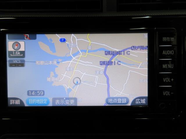 クロスオーバー ワンセグ メモリーナビ バックカメラ 衝突被害軽減システム ETC LEDヘッドランプ(11枚目)