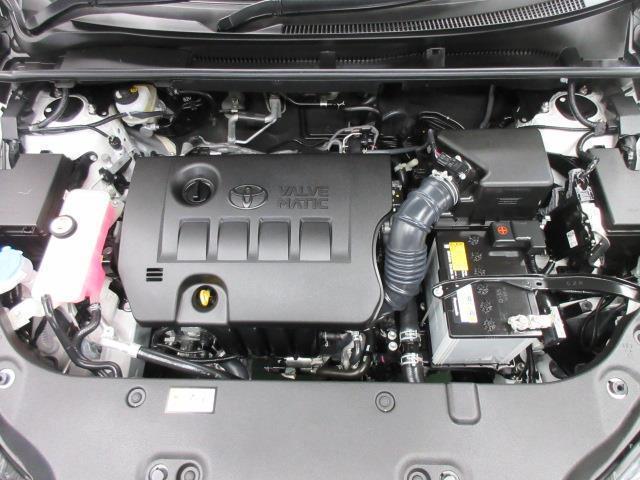 エレガンス GRスポーツ フルセグ メモリーナビ DVD再生 バックカメラ 衝突被害軽減システム ETC LEDヘッドランプ アイドリングストップ(19枚目)