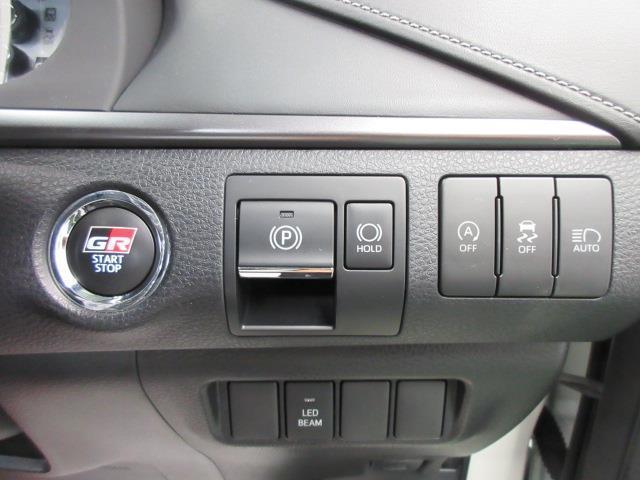 エレガンス GRスポーツ フルセグ メモリーナビ DVD再生 バックカメラ 衝突被害軽減システム ETC LEDヘッドランプ アイドリングストップ(21枚目)