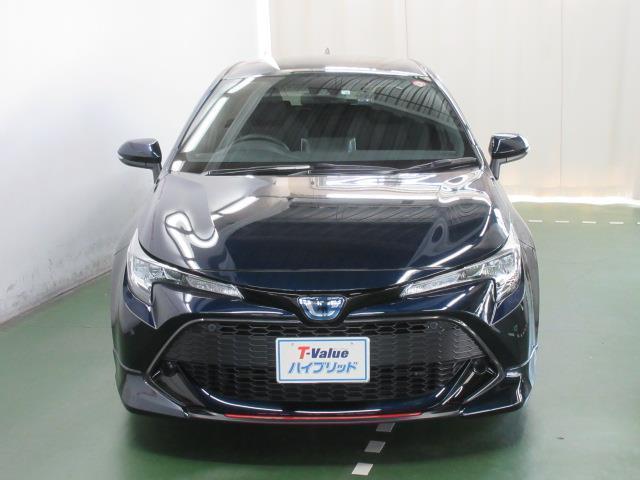 「トヨタ」「カローラスポーツ」「コンパクトカー」「和歌山県」の中古車2