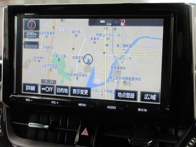 「トヨタ」「カローラスポーツ」「コンパクトカー」「和歌山県」の中古車11