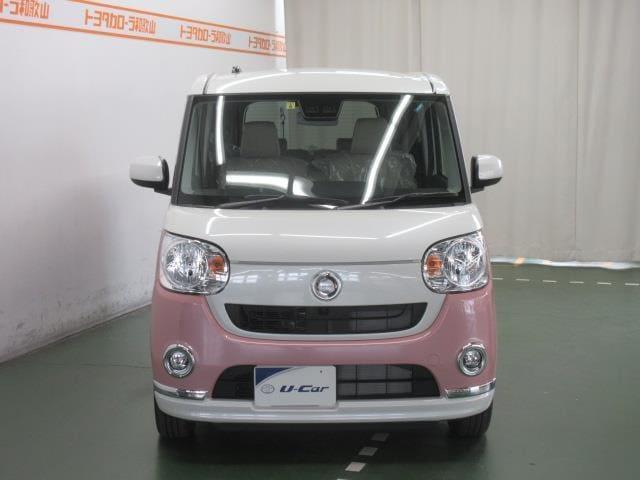 「ダイハツ」「ムーヴキャンバス」「コンパクトカー」「和歌山県」の中古車2