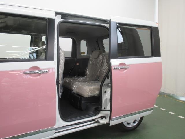 「ダイハツ」「ムーヴキャンバス」「コンパクトカー」「和歌山県」の中古車9