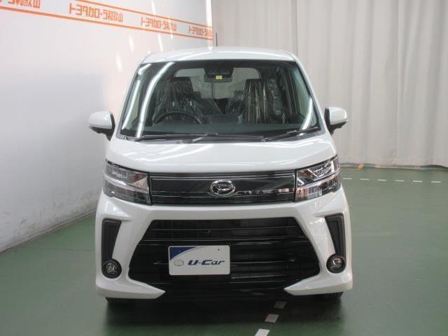「ダイハツ」「ムーヴ」「コンパクトカー」「和歌山県」の中古車2