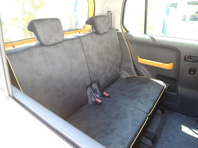 後部座席はこんな感じです(#^.^#)
